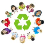 5 Tips on Teaching Kids to Recycle