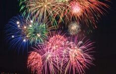 4TH of July Fireworks Celebrations 2016