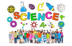 Science Themed Summer Fun