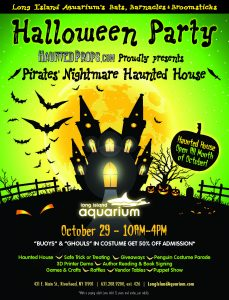 Halloween Party | Your Local Kids