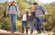 Best Family Friendly Hiking Trails on Long Island